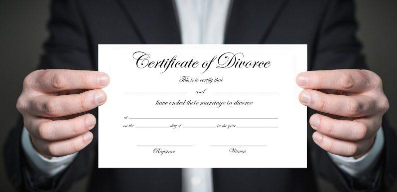 Avocat divorce: les informations essentielles à savoir