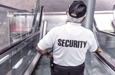 entreprise de sécurité