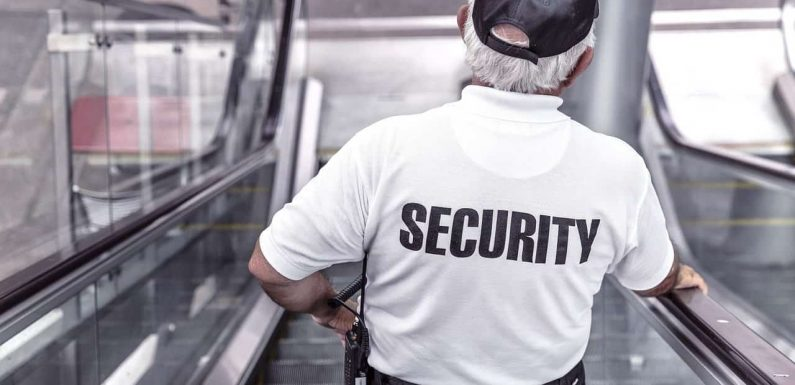Comment créer une entreprise de sécurité?