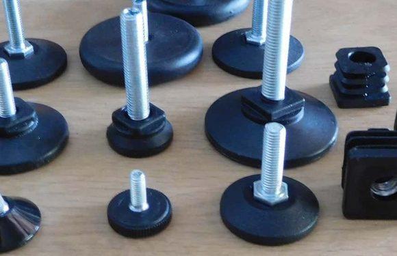 Les embouts, un indispensable pour les pieds des meubles