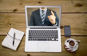 réunion en ligne