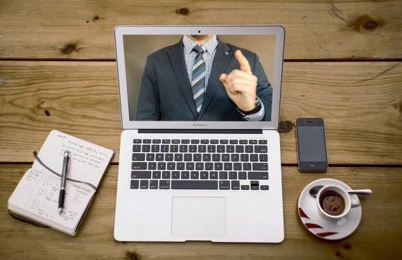 6 étapes pour organiser une réunion en ligne