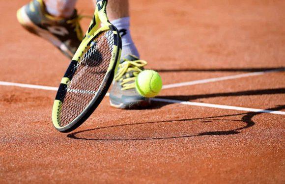Le tournoi de Roland Garros