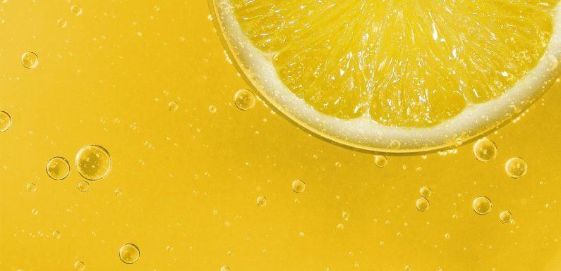 Maigrir avec la diète citron